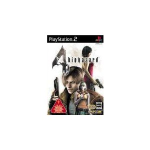 (PS2) バイオハザード4(管理:42926)|collectionmall