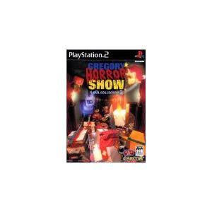 (PS2) グレゴリーホラーショー ソウルコレクター (管理:41218)|collectionmall