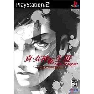 (PS2) 真・女神転生 3 マニアクス (管理:41545)|collectionmall