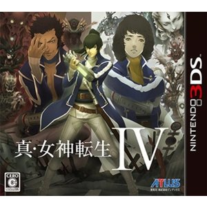 (3DS) 真・女神転生4  (管理:410244)|collectionmall