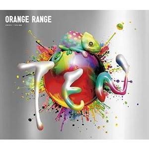 (CD)TEN(初回限定盤) / ORANGE RANGE(オレンジレンジ)  (管理:531641) collectionmall