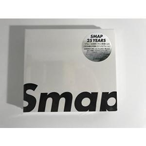 (CD)SMAP 25 YEARS (初回限定仕様) / スマップ (管理:540172)