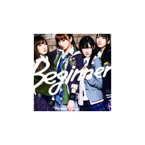 "Beginner(B)(DVD付)  [CD+DVD] AKB48; 秋元康; 井上ヨシマサ; 生田真心; 野中""... [管理:516734]"
