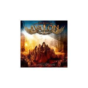 (CD)ア・メタル・オペラ~ザ・ランド・オブ・ニュー・ホープ / ティモ・トルキズ・アヴァロン (管理:526925) collectionmall