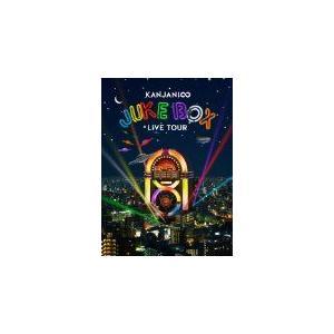 KANJANI∞ LIVE TOUR JUKE BOX(初回限定盤) (DVD) (2014) 関ジャニ∞ (管理:205196)|collectionmall