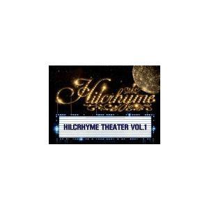 Hilcrhyme Theater vol.1 (DVD) ...