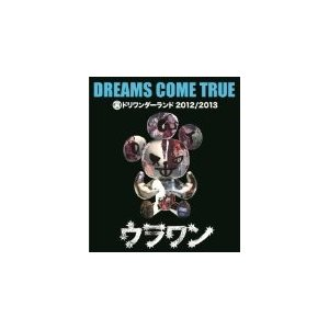 (Blu-ray)裏ドリワンダーランド 2012/2013 [Blu-ray]  (管理:250023) collectionmall