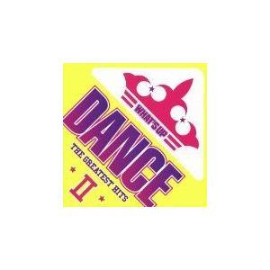 (CD)ワッツ・アップ!ダンスII / オムニバス; クリス・ブラウン; LMFAO; アレクサンドラ・スタン; セリア feat.モホンビ; ハヴァナ・ブ... (管理:527429)|collectionmall