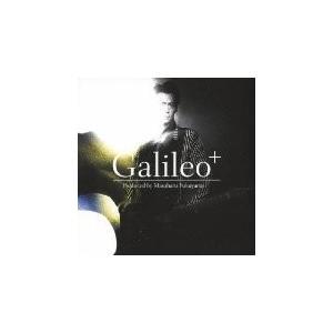 (CD)Produced by Masaharu Fukuyama 「Galileo?」 / 福山雅治 (管理:526933)|collectionmall
