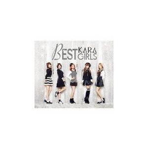 (CD)BEST GIRLS(初回限定盤A)(2CD+2DV...