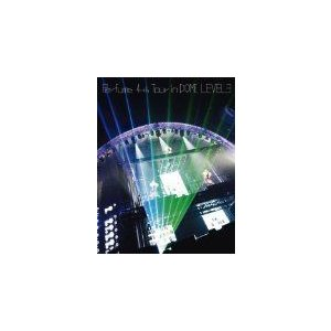Perfume 4th Tour in DOME 「LEVEL3」 (初回限定盤) (Blu-ray) (2014) Perfume (管理:252873)