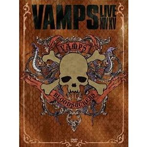 VAMPS LIVE 2014-2015(初回限定盤B) (DVD) / VAMPS (管理:209820)|collectionmall
