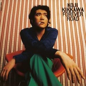 (CD)FOREVER ROAD / 吉川晃司 (管理:53...