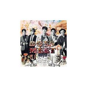 Boys Meet U (通常盤)(CD+フォトブックレット付) [CD] SHINee [管理:526918]