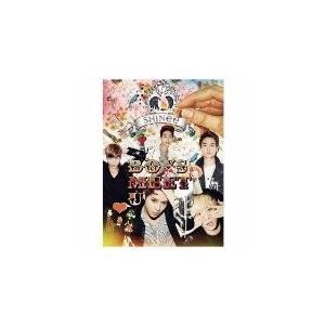 Boys Meet U (初回生産限定盤)(CD+DVD) / SHINee 【管理:526919】