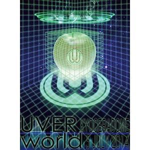 UVERworld LIVE at KYOCERA DOME OSAKA(初回生産限定盤) (DVD) / UVERworld(管理:208367)|collectionmall