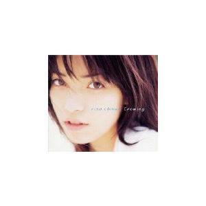 (CD)Growing / 知念里奈 (管理:73684)...