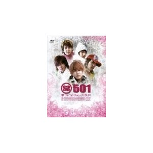 The 1st STORY of SS501 (DVD) / SS501 (管理:160221)|collectionmall
