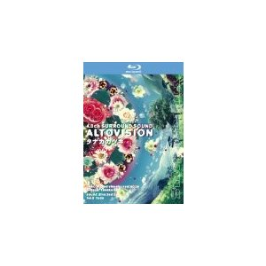 virtual drug ALTOVISION [Blu-ray] /  (管理:218013)|collectionmall