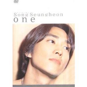 ソン・スンホン One (DVD) (2004) ソン・スンホン (管理:55858)|collectionmall