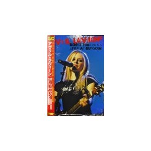 ボーンズ・ツアー 2005 ライヴ・アット・武道館 (DVD...