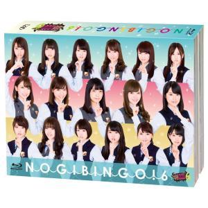 NOGIBINGO!6 Blu-ray BOX(管理:273224)|collectionmall