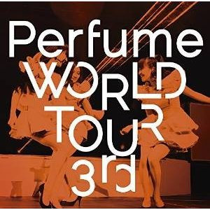 Perfume WORLD TOUR 3rd (DVD) (管理:209678)|collectionmall