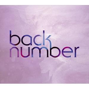 (CD)シャンデリア(初回限定盤A) / back number(バックナンバー) (管理:5324...