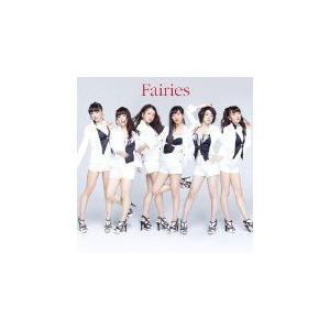 (CD)Fairies  (CD+DVD) フェアリーズ(管...