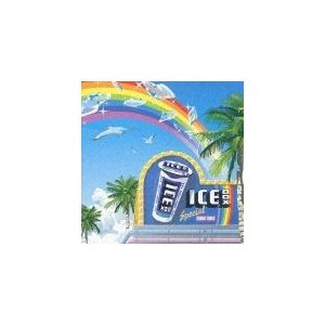 (CD)ICEBOX SPECIAL SOUND TRACK/ CMソング; ICE BOX; IC...