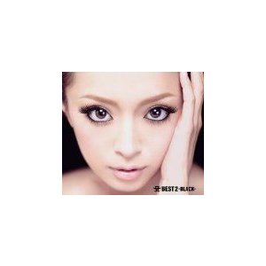 (CD)A BEST2-BLACK- (CD+DVD) 浜崎あゆみ(管理:503706) collectionmall