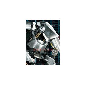 「ベクシル-2077日本鎖国-」特別装幀版 (DVD) (2...