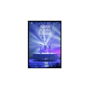 THANKSGIVING LIVE IN DOME(通常盤) JYJ (JUNSU/YUCHUN/JEJUNG) (管理:177214)|collectionmall