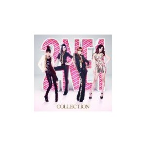 COLLECTION(CD+2DVD)  2NE1(管理:5...