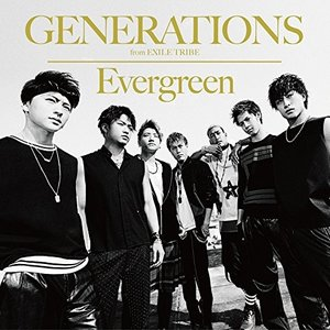 (CD)Evergreen (CD+DVD) / GENERATIONS from EXILE TRIBE (管理:530875)|collectionmall