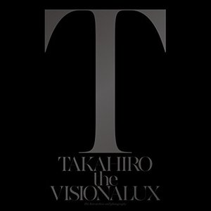 (CD)the VISIONALUX(CD+DVD) / EXILE TAKAHIRO  (管理:531802)|collectionmall