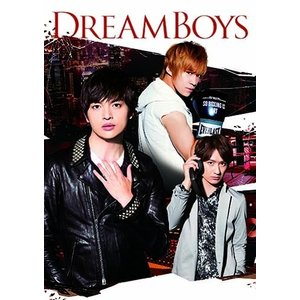 DREAM BOYS (DVD)(管理:271...の関連商品8