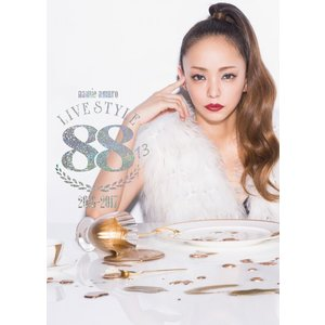 namie amuro LIVE STYLE 2016-2017 (DVD) /安室奈美恵 (管理:262391)|collectionmall
