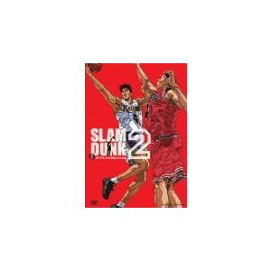 SLAM DUNK DVD-COLLECTION VOL.2 (DVD) (2008) 草尾毅; 平松晶子; 梁田清之; 緑川光; 置鮎龍太郎; 塩屋翼;... (管理:164079)|collectionmall