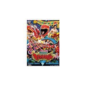 スーパー戦隊シリーズ 獣電戦隊キョウリュウジャーVOL.7 (DVD)(2014) (管理:204204)|collectionmall