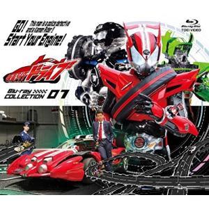 仮面ライダードライブ Blu-ray COLLECTION 1 / (管理:255620)|collectionmall
