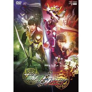 鎧武/ガイム外伝 仮面ライダー斬月/仮面ライダーバロン (DVD)(管理:208635)|collectionmall