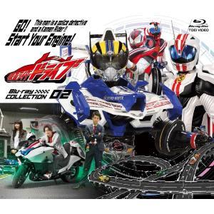 仮面ライダードライブ Blu‐ray COLLECTION 2 (Blu-ray) (管理:256434)|collectionmall