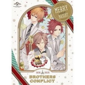 OVA「BROTHERS CONFLICT」第1巻(聖夜)豪華版 (DVD) (管理:209650)|collectionmall
