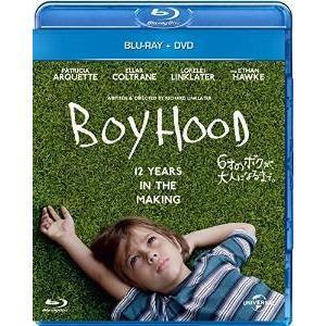 6才のボクが、大人になるまで。 ブルーレイ+DVDセット [Blu-ray] 【管理:256754】|collectionmall