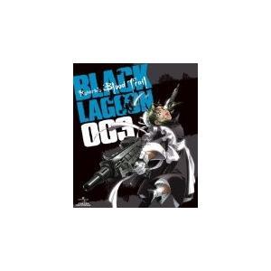 OVA BLACK LAGOON Roberta's Blood Trail Blu-ray 003...