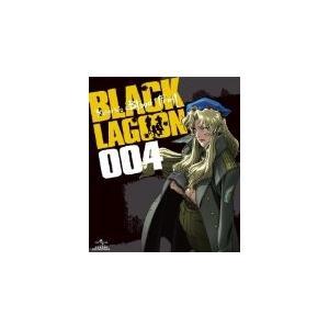 OVA BLACK LAGOON Roberta's Blood Trail Blu-ray 004...