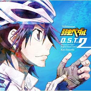 (CD)TVアニメ「弱虫ペダル O.S.T. 2」 / 沢田 完 (管理:531567) collectionmall