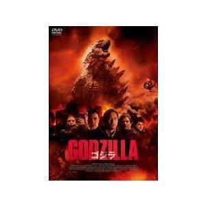 GODZILLA ゴジラ(2014) DVD2枚組(管理:208199)|collectionmall