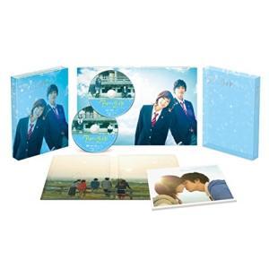 アオハライド Blu-ray 豪華版(特典DVD付2枚組) /  (管理:256129)|collectionmall